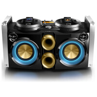 Philips/飞利浦FWP3200D打碟机hifi音箱 聚会/酒吧 苹果组合迷你音响