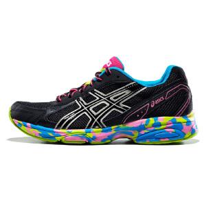 ASICS 亚瑟士 缓冲跑鞋 女 跑步鞋 运动鞋 MAVERICK 2 T25XQ-9090