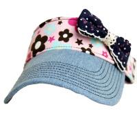 女帽子女夏天防晒太阳帽女空顶帽大沿帽遮阳帽