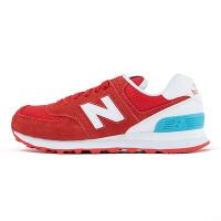 New Balance/NB  女子复古运动休闲跑步鞋  WL574CNC  现