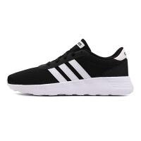 Adidas阿迪达斯男鞋 NEO运动生活低帮透气休闲鞋 BB9774