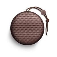 BANG&OLUFSEN/邦及欧路夫森 BeoPlay A1 便携无线蓝牙音箱 深红
