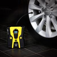 变形金刚 车载充气泵 预设胎压数控自动充气机 胎压计轮胎车用打气泵