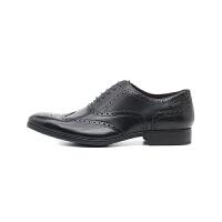 Clarks其乐男鞋新款男士商务休闲巴洛克复古皮鞋