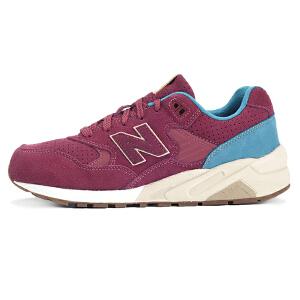 New Balance NB 男鞋复古运动休闲跑步鞋MRT580MS