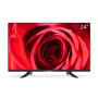 【当当自营】康佳(KONKA)LED24E330C 24英寸高清窄边液晶平板电视 支持显示器(黑色)