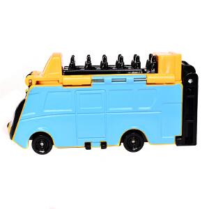 [当当自营]BANDAI 万代 反反变身车-高菲巴士变身布鲁托巴士 BANC74004