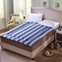 榻榻米床垫可折叠床垫加厚床垫学生宿舍用单人床褥子