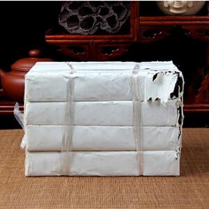 90年代 白纸7581 熟茶 250g/片 8砖