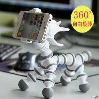 【支持礼品卡】创意懒人手机支架床头床上桌面苹果三星小米通用夹子神器数码配件