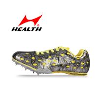 海尔斯跑钉鞋123 田径鞋训练鞋比赛钉鞋男 短跑钉子鞋赛跑鞋
