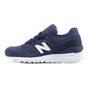 New Balance NB 女鞋复古运动休闲跑步鞋 WL997HDI