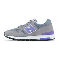 New Balance/NB女鞋 运动休闲复古跑步鞋  WL565GLW