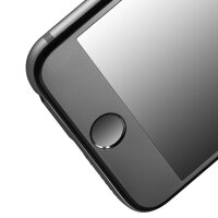 Benks iPhone6Plus钢化膜苹果6Plus全屏覆盖3D曲面手机贴膜抗蓝光