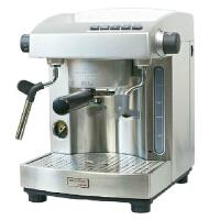 Welhome/惠家 KD-210S意式半自动咖啡机 双泵压 家用商用 银色