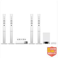 索尼(SONY) BDV-N9200WL 音响 音箱 家庭影院 5.1声道 3D蓝光播放 磁流体扬声器 无线环绕 白色