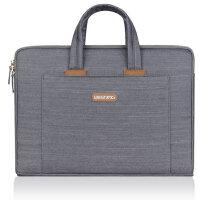 旅行包苹果笔记本电脑包12 pro13.3寸15 air11手提轻便时尚内胆包