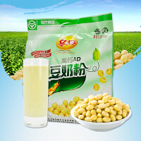 冬梅豆奶粉 高钙AD豆奶粉 非转基因豆浆粉 早餐速溶豆粉520g/袋