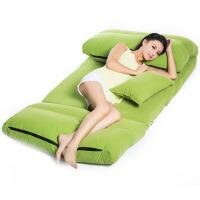 家用懒人沙发双人折叠沙发床榻榻米懒人床沙发椅