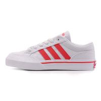Adidas阿迪达斯女鞋 运动低帮休闲鞋 B74564 现