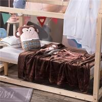 北欧简约风棉线编织沙发垫沙发巾 素色小清新条纹沙发套布
