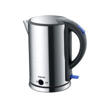 Philips/飞利浦 Hd9319电热水壶1.7升 304不锈钢大容量保温烧水壶正品