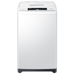 Haier海尔6公斤全自动波轮洗衣机EB60M19  水电双宽 漂甩二合一 桶自洁
