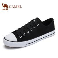 camel骆驼男鞋 休闲鞋板鞋春季新品低帮平底鞋学生板鞋时尚男鞋子