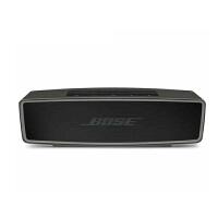 BOSE Soundlink Mini II蓝牙扬声器 迷你蓝牙音箱 蓝牙无线音箱 - 黑色