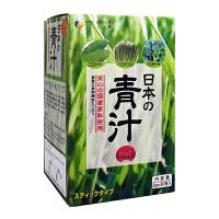 日本FINE青汁植物固体饮料 3g*30条 保质期到18年5月