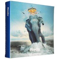 正版 五月天专辑精选 步步自选作品辑 2CD+歌词本 巨象登陆版