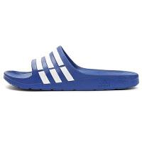 阿迪达斯Adidas情侣款沙滩拖鞋休闲潮流款G14309  G62033  BB0794