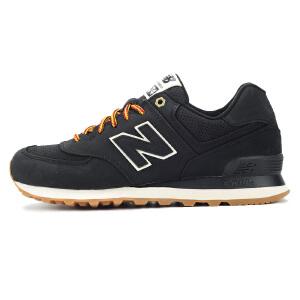 New Balance NB 男鞋女鞋复古运动休闲跑步鞋ML574HRD