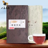 八马茶叶 云南大叶种普洱茶砖 熟茶 砖茶饼原产地简约盒装1000克