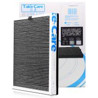 培康(Take Care)空气净化器滤芯Ph系4076除霾标准版 适配于飞利浦AC4072、AC4074、AC4076、AC4083、AC4084、AC4085、AC4086、ACP017、ACP073、ACP077、AC4014、AC4016