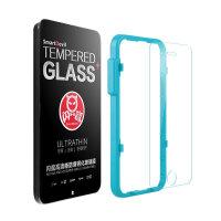 闪魔苹果5s钢化玻璃膜防爆iPhone5高清膜5SE手机贴膜5C前后保护膜