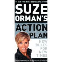 (当当自营)SUZE ORMAN'S ACTION PLAN--REV(ISBN=9780812981551)价格比较