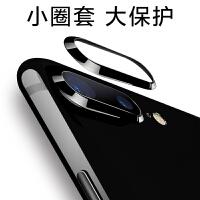 【支持礼品卡】倍思 iphone7plus镜头保护圈苹果7后摄像头贴金属边框七p配件i7