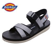 Dickies 凉鞋男夏季透气沙滩鞋男士凉鞋男款韩版户外凉鞋男 172M50LXS13
