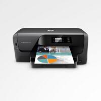 【当当自营】惠普/HP OfficeJet Pro 8210 彩色办公打印机 照片打印机 HP8210 无线网络双面替代惠普8100