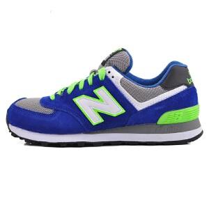 New Balance NB 男鞋女鞋复古运动休闲跑步鞋ML574CBG