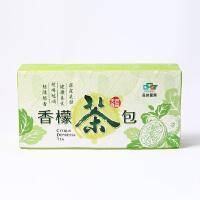 【品味Pinwei】香檬茶包 12包/盒