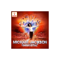 正版音乐 Michael Jackson迈克尔杰克逊 Immortal不朽 CD 光碟-专辑CD唱片