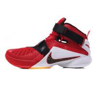 耐克男鞋Zoom Soldier IX战士9代詹姆斯篮球鞋749420-606