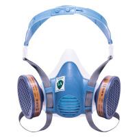 防毒面具 防毒口罩 活性炭 化工防有机气体