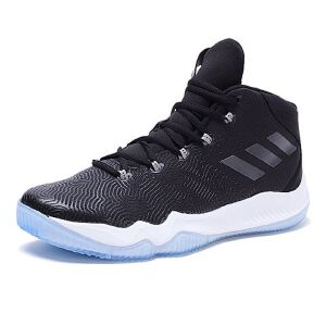 adidas阿迪达斯2017年新款男子团队基础系列篮球鞋BB8258