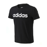 Adidas阿迪达斯  男子NEO运动休闲短袖T恤  BK6955   现