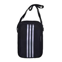 Adidas阿迪达斯男包女包 运动休闲单肩包 S02196