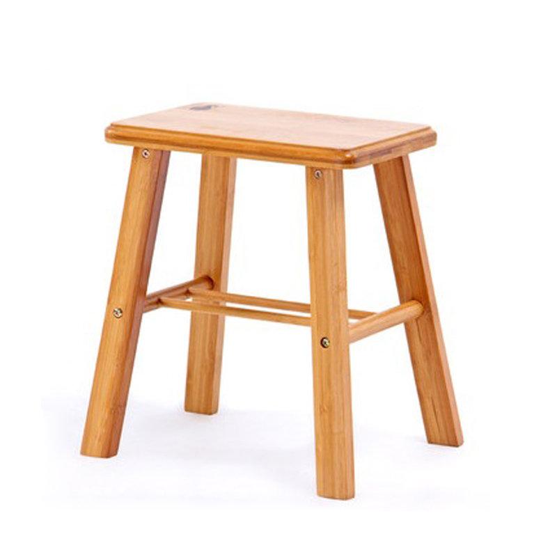 楠竹小方凳钓鱼凳小凳子儿童凳小板凳小孩凳