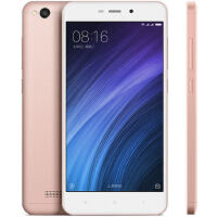 [礼品卡] Xiaomi/小米 红米4A 手机 全网通 双卡双待 双系统4G手机x